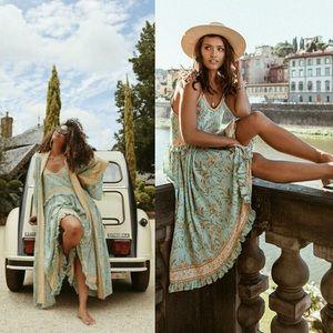 ♥️ Spell ♥️ Maisie Strappy Dress